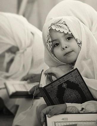 حب الله فى قلوب أطفالنا