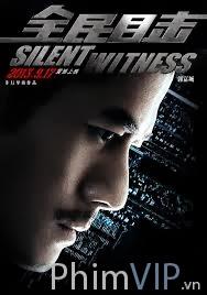 Công Lý Thép - Silent Witness poster