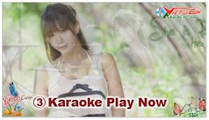 Karaoke - Hoa Sứ Nhà Nàng