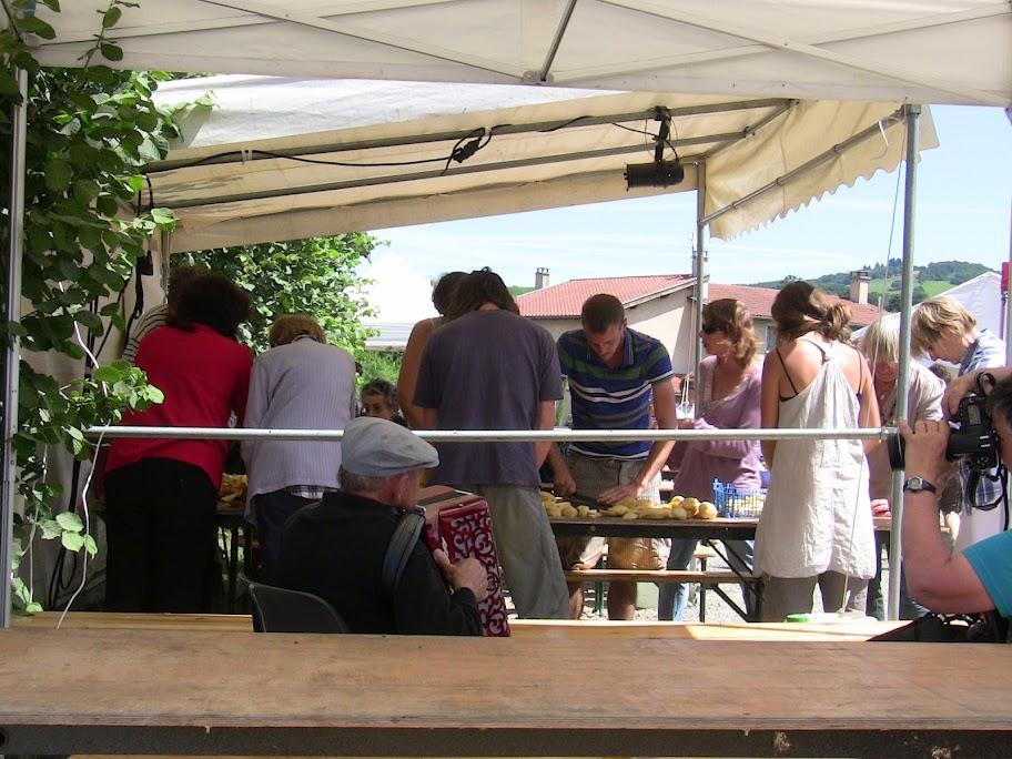 Festival des Fromages de Chèvres IMG_0350