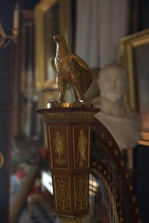 La Malmaison, berceau du style Empire