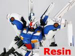 Earth Federation Forces (EFF) RX-78GP04G Gundam Gerbera