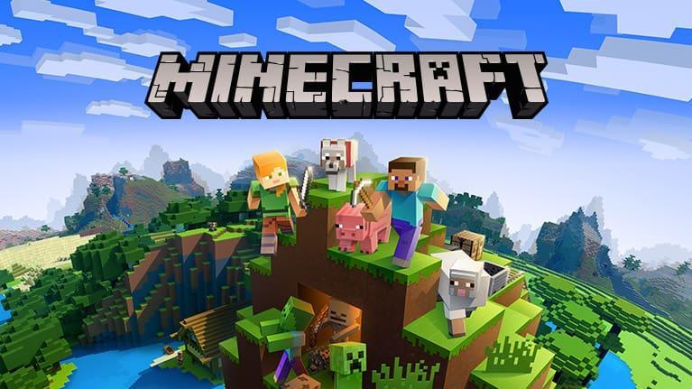 Minecraft guide - Internet Matters
