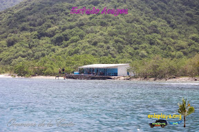 Playa La Cienaga, Sector Ocumare de la Costa, Estado Aragua, Venezuela, Top100