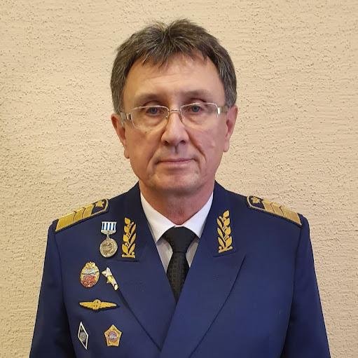 Олег Горбачев