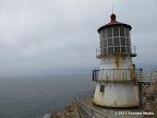Point Reyes Lighthoue