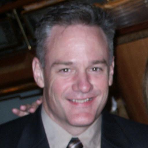 Glenn Holmes