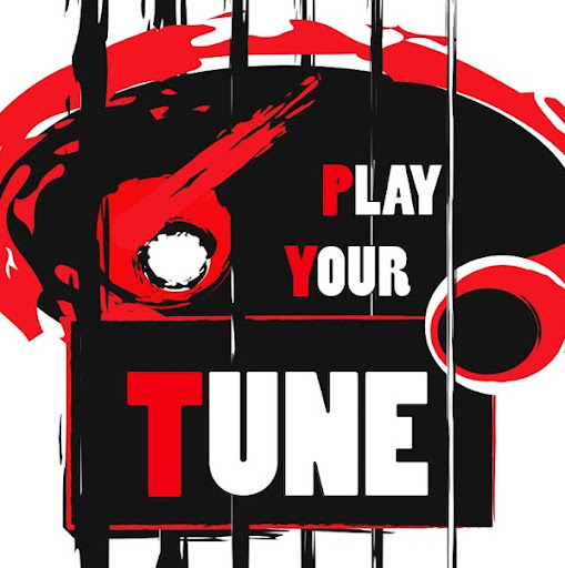 """Anthony """"Play Your Tune"""" Doyle"""