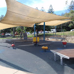 Kids play area Roberson Park (256415)