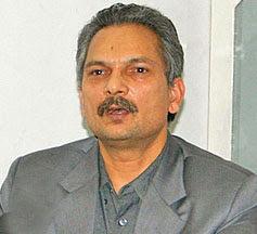 Baburam Bhattaria