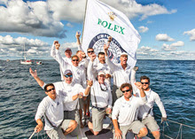 Royal Canadian YC wins New York YC Invitational Cup 2013