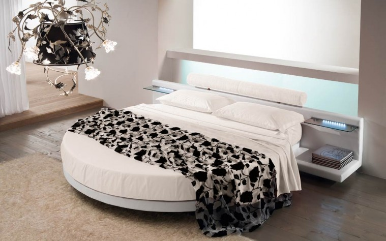 Mobili per l´arredamento camera da letto