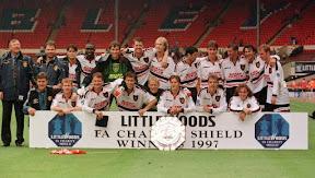 FAプレミアリーグ1997-1998