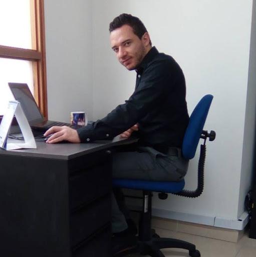 Alejandro Ortiz Restrepo