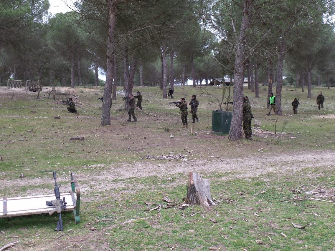 15 Marzo '15 Operation Thunder Valladolid SAM_1087