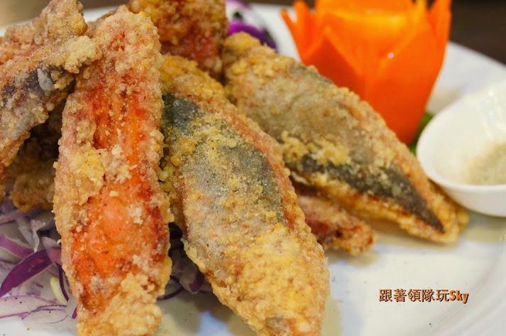 台北美食推薦-馬祖以酒釀菜的海味記憶【枕戈待旦】