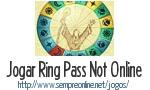 Jogo Ring Pass Not Online