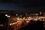 Dresdener Hauptbahnhof available Light