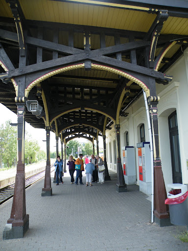 Transportation in  Plön Plon Railway Station, Germany, visiting things to do in Germany, Travel Blog, Share my Trip