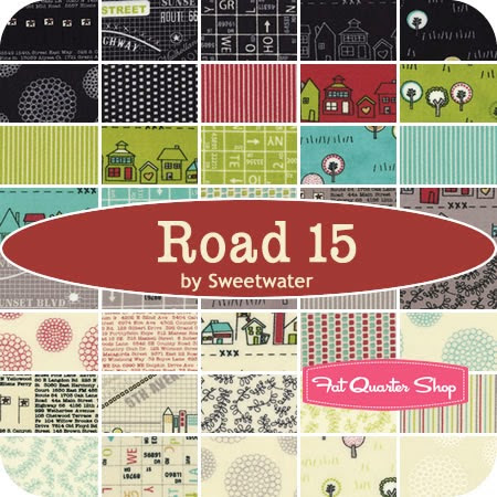Road 15