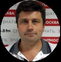 Валерий Собачкин