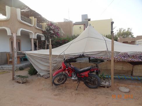 marrocos - Marrocos e Mauritãnia a Queimar Pneu e Gasolina - Página 8 DSC06158