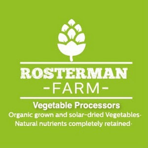 Rosterman Farm Vegetable Processors kimdir?