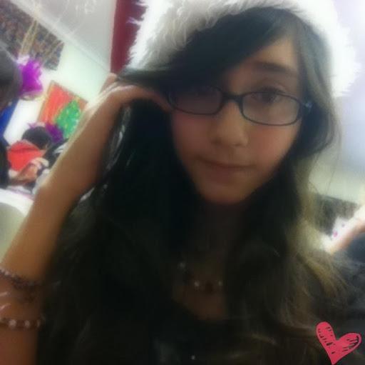 Abby Salas