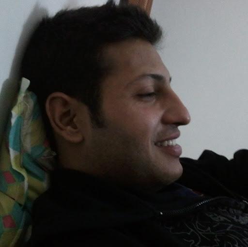 Rajan Kochhar