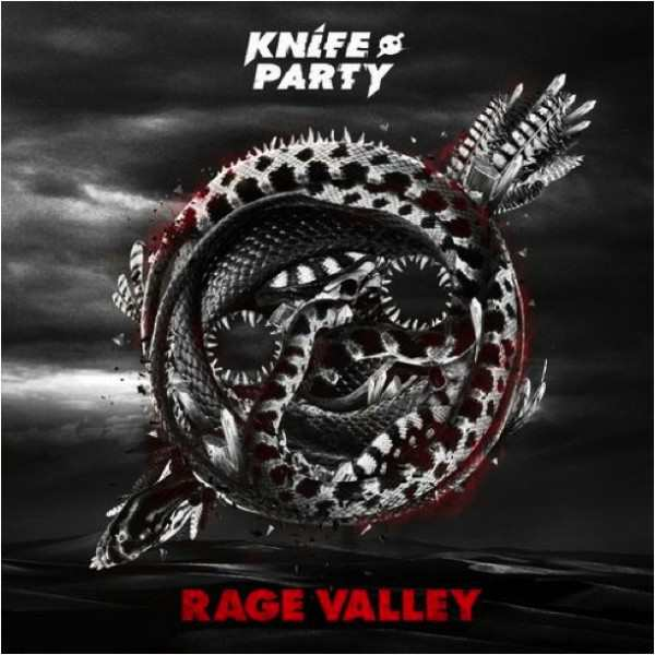 Knife Party - Bonfire Lyrics