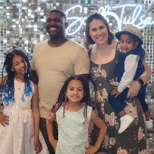 Julian Tyson Photo 9