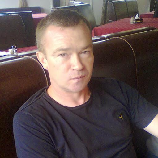 Аркадий Кочеулов