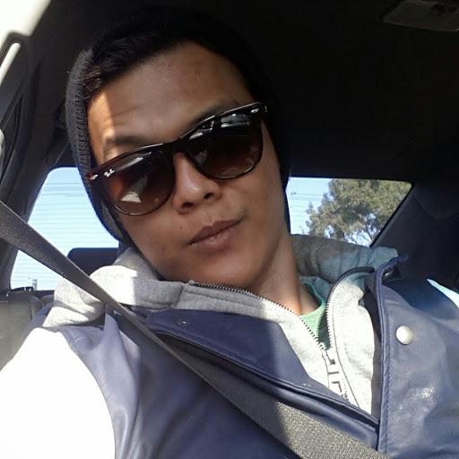 Fahmy Riza