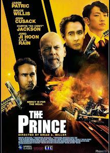 Mật Danh - The Prince poster