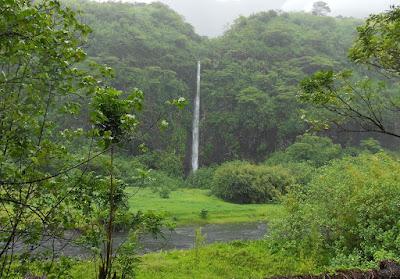 Cascade Vaiharuru