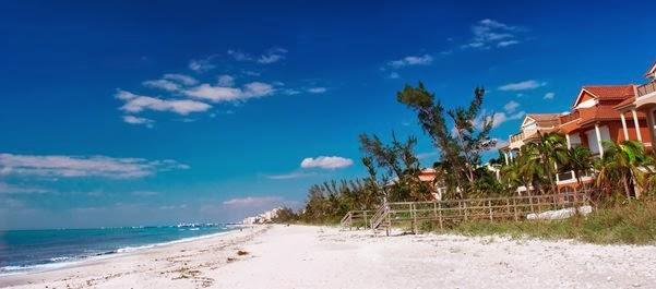 Fort Myers - Flórida