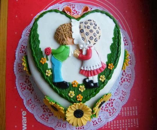 Mensajes cumpleaños con amor para enamorados