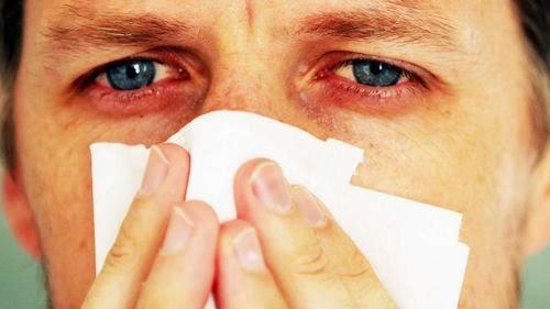 Cómo identificar las alergias
