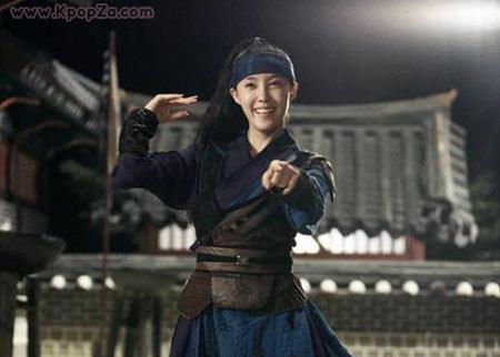 """ทำไม Hyomin (T-ara) ถึงอายเมื่อเต้นเพลง """"Roly-Poly"""""""
