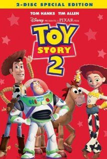 Download – Toy Story 2 – DVDRip AVI Dublado