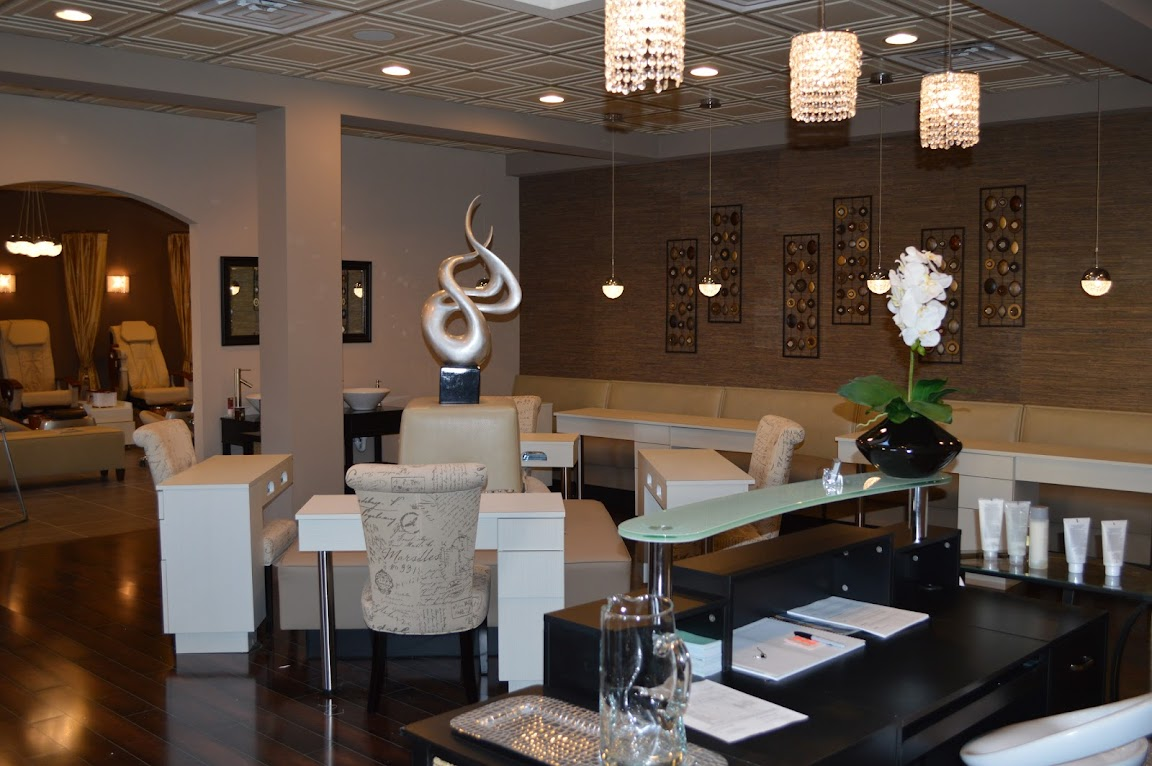 Excelsior Nail Spa | Excelsior Nails & Day Spa at 21 Water St, Excelsior, MN