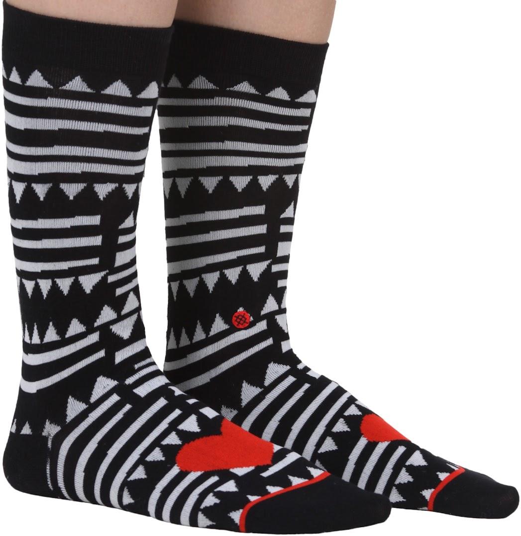 *STANCE Socks:橫跨全領域風格的襪子 7