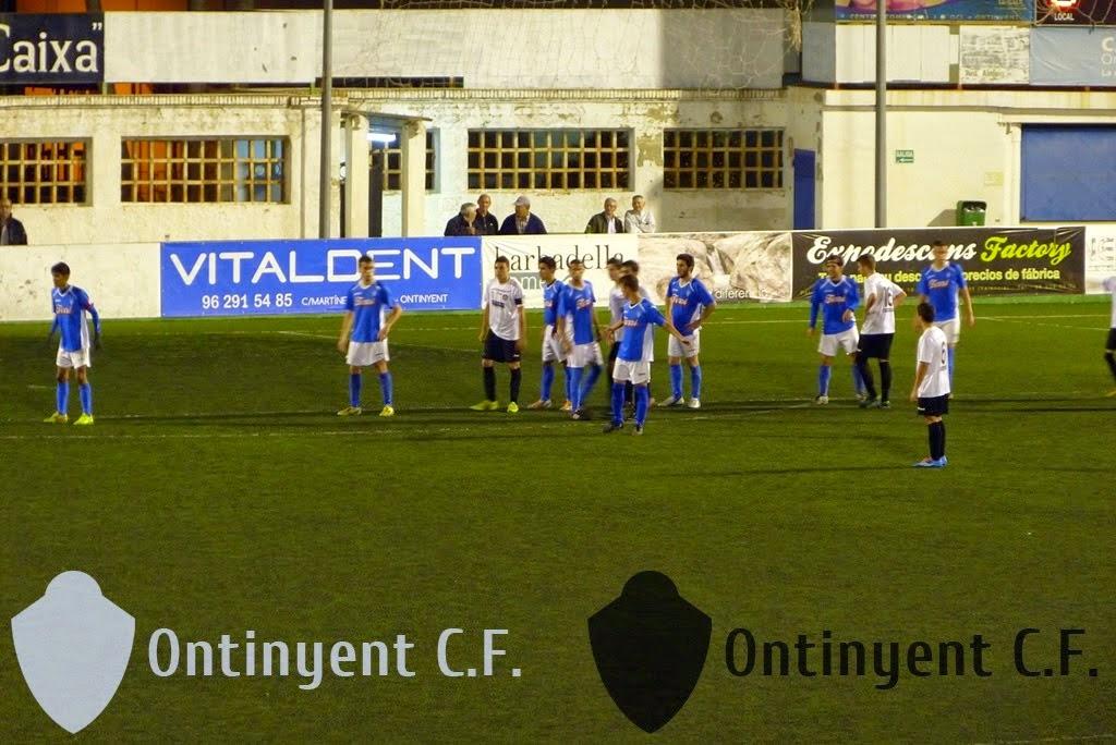 Ontinyent CF Juvenil