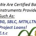 Martin Steffens Autor de Projects Funding through BG-SBLC LeasingWe are seeking genuine companies