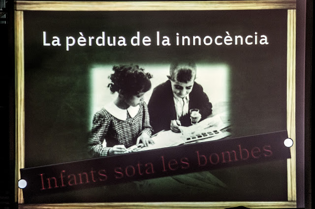 Obra teatre: La pèrdua de la inocència