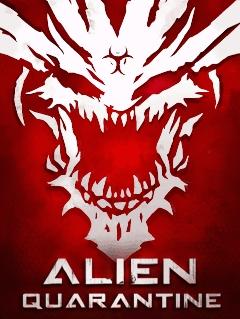 Alien Quarantine (Space Horror) [By Gameloft] cho điện thoại