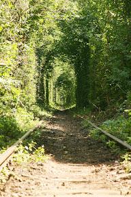 Tunel ljubavi