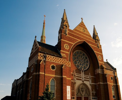 Detroit: Ethnic parishes hit by closings
