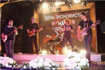 Наші студенти організують концерти, конкурси, свята