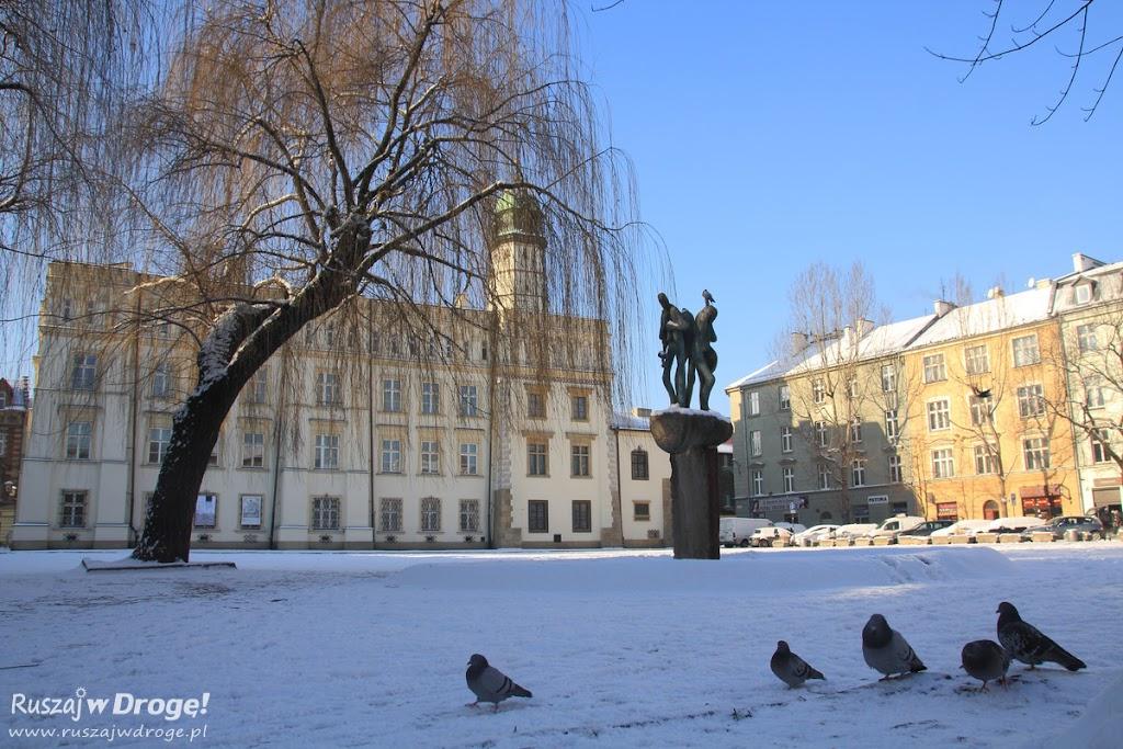 Muzeum Etnograficzne na Krakowskim Kazimierzu